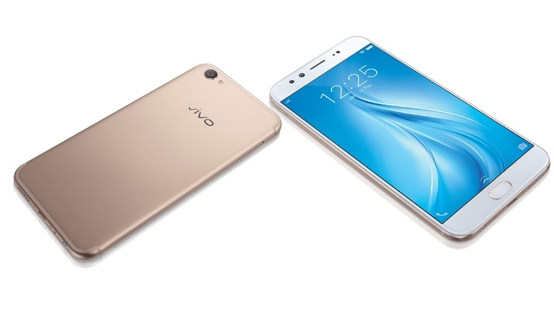 Vivo V5 Plus Selfie-Focused Smartphone Goes on Sale in India Today