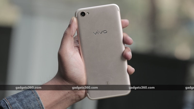 Vivo V5 Plus Selfie-Focused Smartphone Launched at Rs. 27,980: Release Date, Specifications, and More