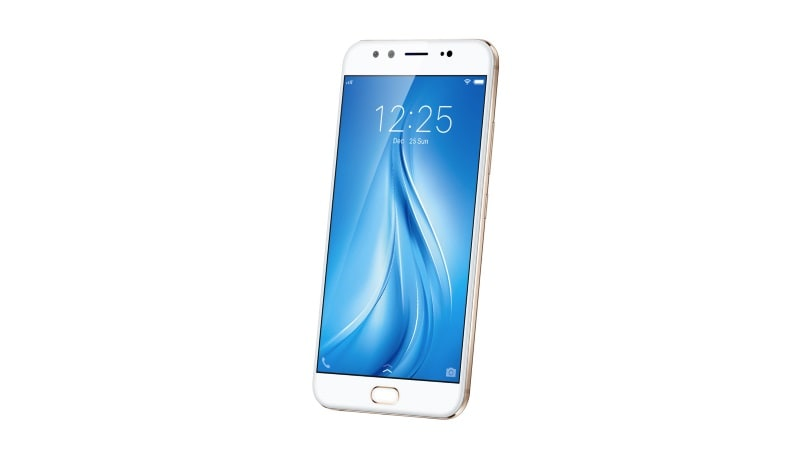Vivo V5 Plus India Launch Set for Today
