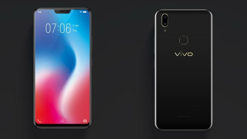 Vivo V9 6GB RAM Variant With Snapdragon 660 SoC Launched: Price, Specifications