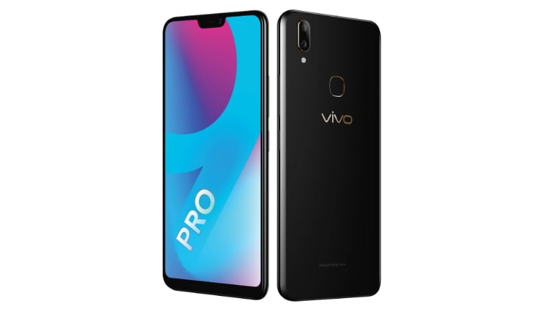 Vivo V9 Pro to Be Available via Offline Stores Starting Monday