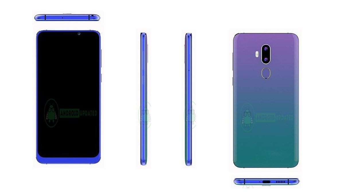 Vivo Z1 Pro with punch hole display to launch on Flipkart soon