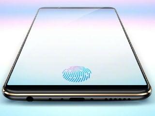 Vivo X20 Plus Under Display Fingerprint Variant Set to Launch Wednesday