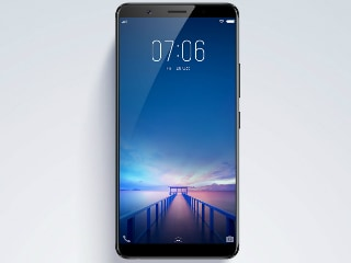 Vivo X20 Plus Price Specifications Features Comparison