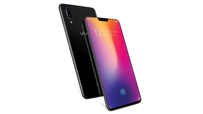 Vivo X21 With Under-Display Fingerprint Sensor Up for Pre-Bookings in India