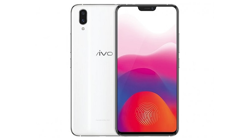 Vivo X21 India Launch Set for Today; How to Watch Live Stream