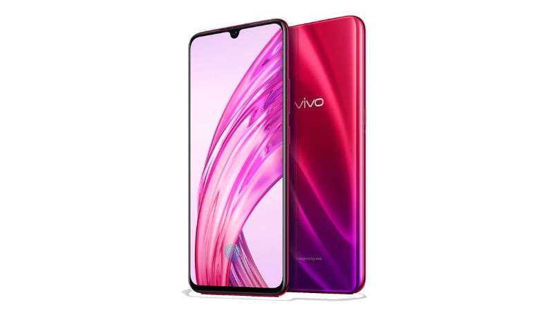 Vivo X23 With 6.41-Inch Display, 8GB RAM, In-Display Fingerprint Sensor Launched: Price, Specifications