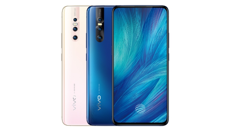 Vivo X27, Vivo X27 Pro With Triple Rear Camera Setup, Pop-Up Selfie Cameras Launched: Price, Specifications