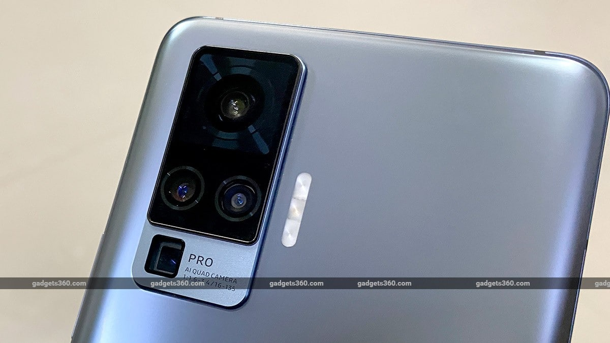 Vivo X50 Pro launches in India to take on the OnePlus 8