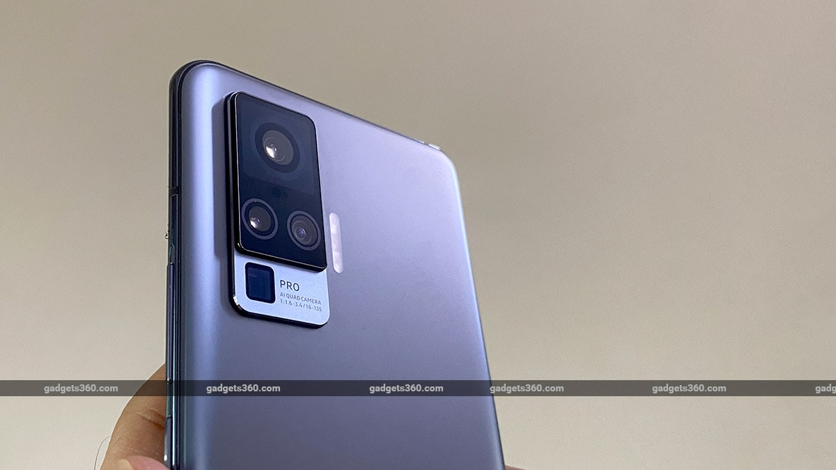 vivo x50pro cameras  Vivo X50 Pro First Impressions