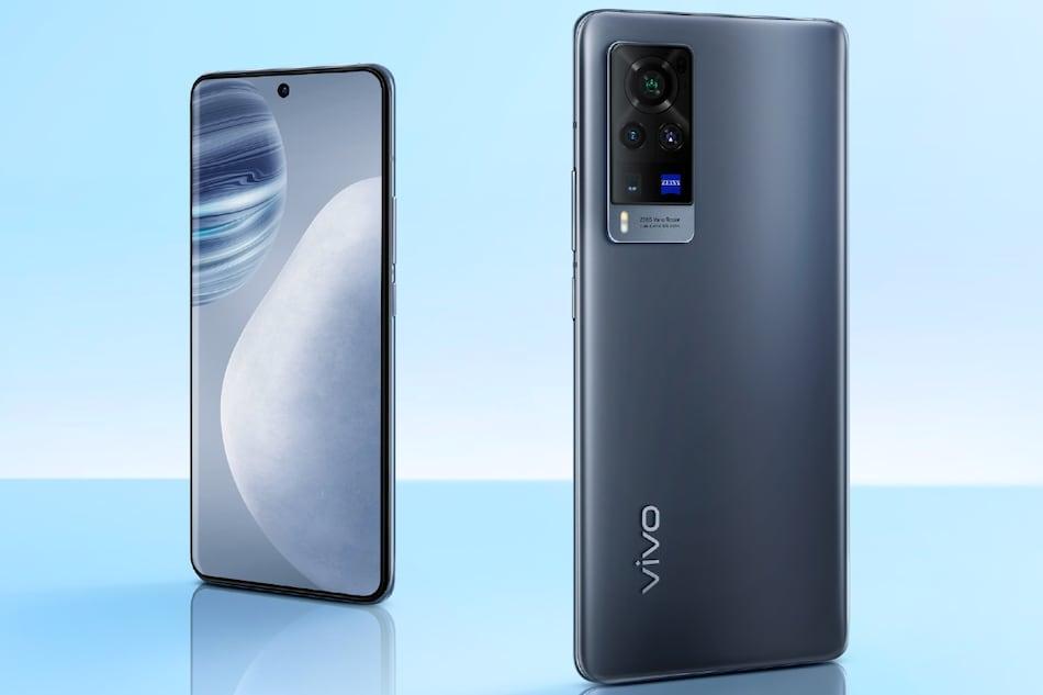 Vivo X60 और Vivo X60 Pro Samsung के नए प्रोसेसर के साथ लॉन्च, जानें सभी स्पेसिफिकेशन्स