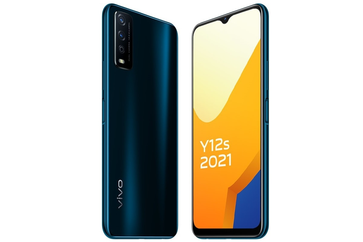 Vivo Y12a Tipped to Be in the Works as Rebranded Vivo 12s (2021)