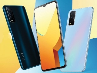 Vivo Y12s (2021) With Snapdragon 439 SoC, Dual Rear Cameras Launched: Price, Specifications