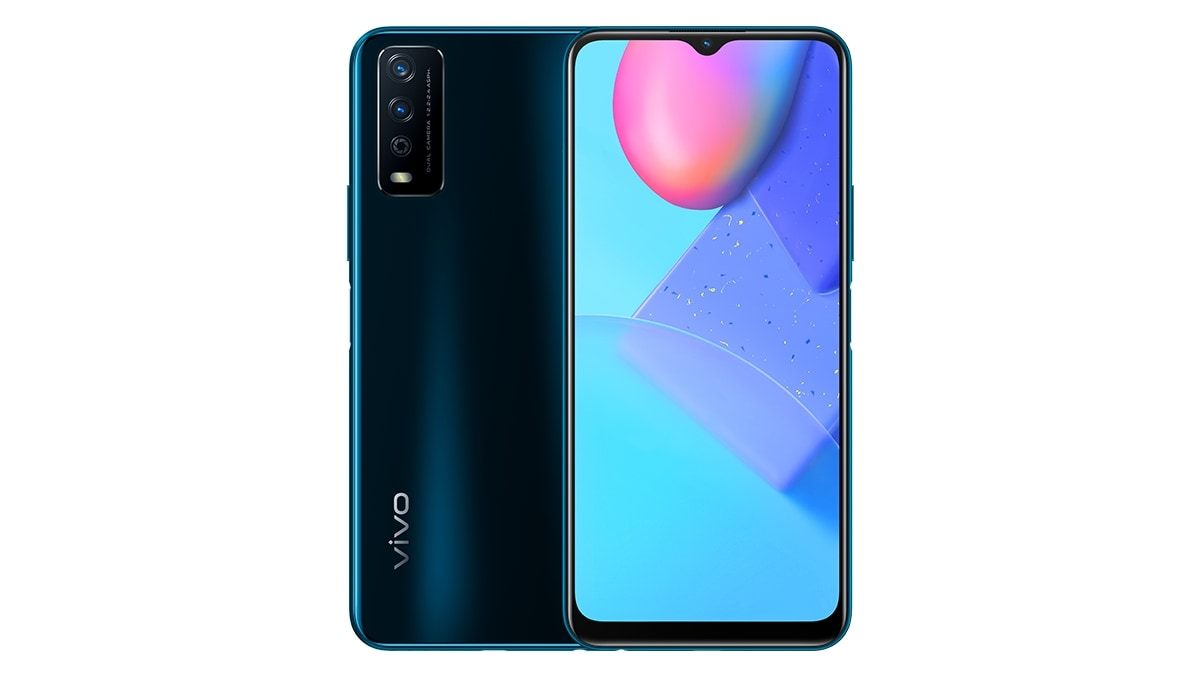 Vivo Y12s Reportedly Gets Certified in India: Expected Price,  Specifications | Technology News