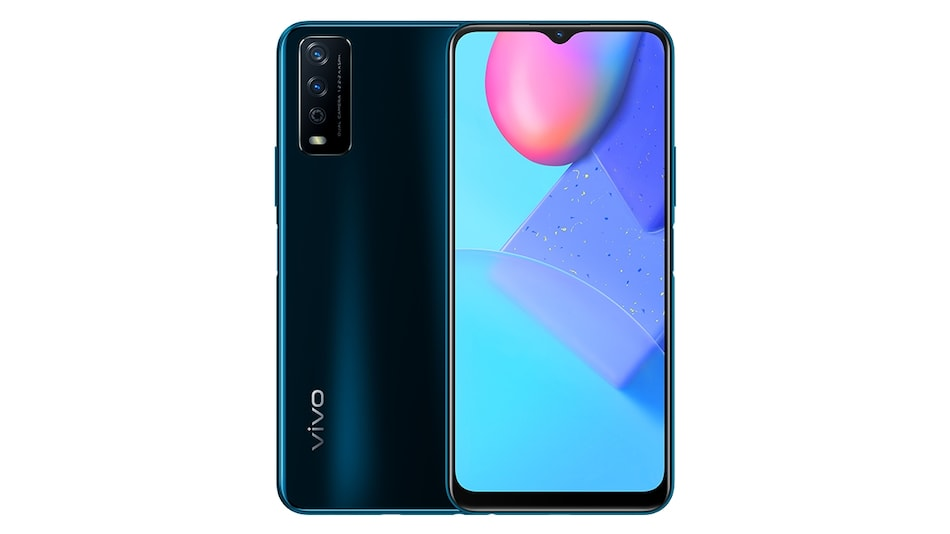 Vivo Y12s Reportedly Gets Certified in India: Expected Price, Specifications