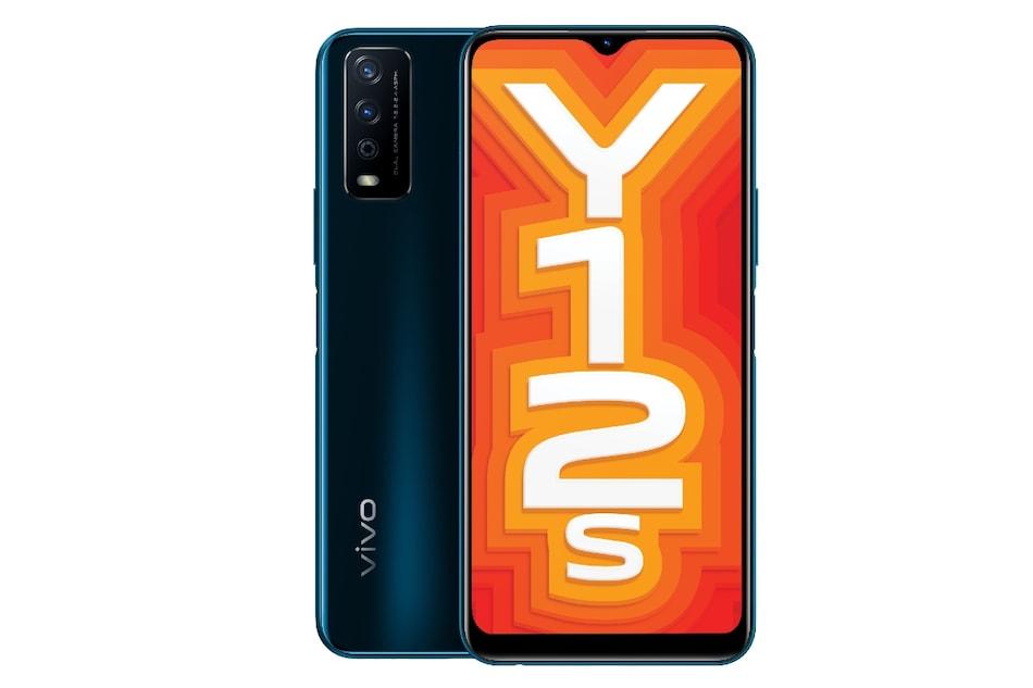 Vivo Y12s भारत में 5,000mAh बैटरी के साथ लॉन्च, कीमत 10 हजार से कम