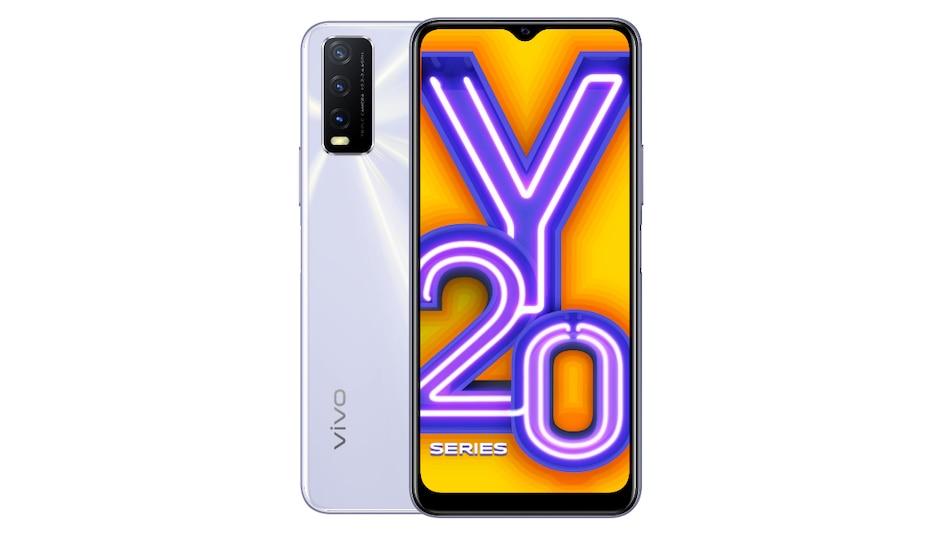 Vivo Y20 और Vivo Y20i बड़ी बैटरी के साथ लॉन्च, जानें कीमत और स्पेसिफिकेशन