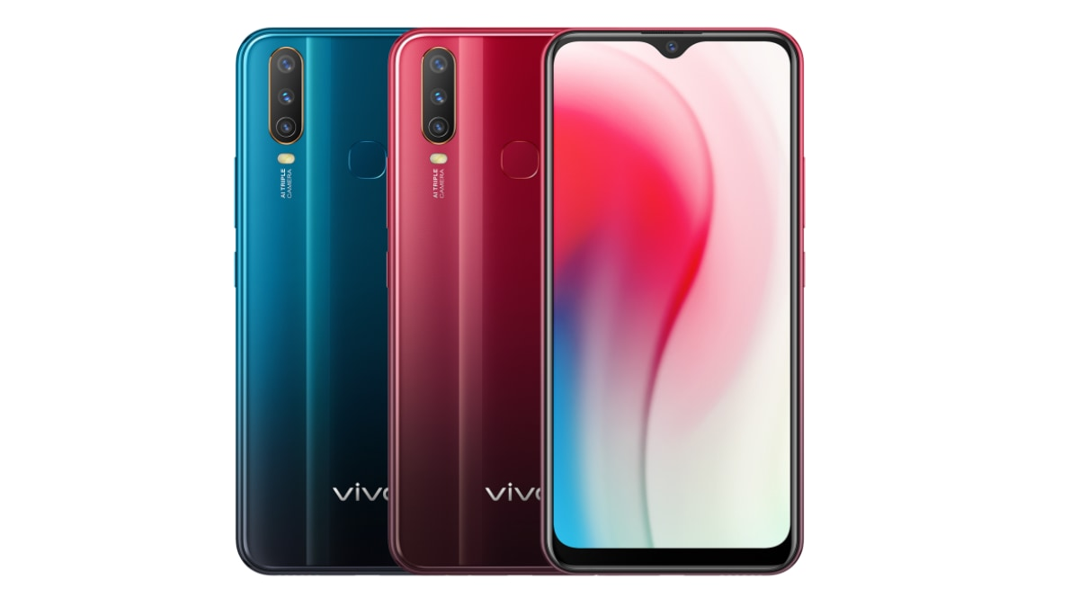 নতুন ভেরিয়েন্টে লঞ্চ হল Vivo Y3, কী থাকছে?