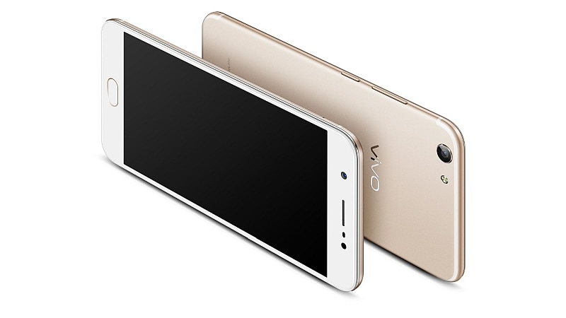 Vivo Y69 With 16 Megapixel Front Camera Moonlight Glow Launched In