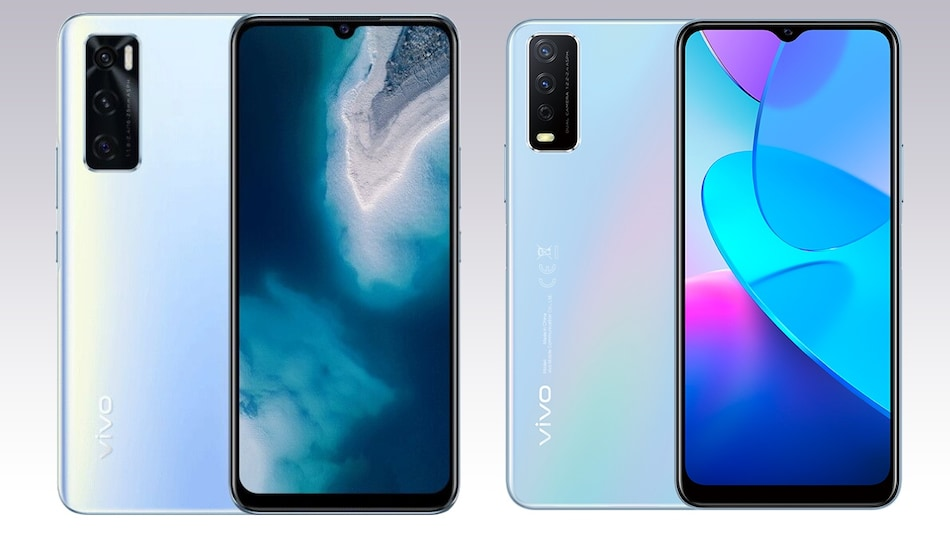 Vivo Y70, Vivo Y11s Launched as Toned-Down Versions of Earlier Models: Price, Specifications