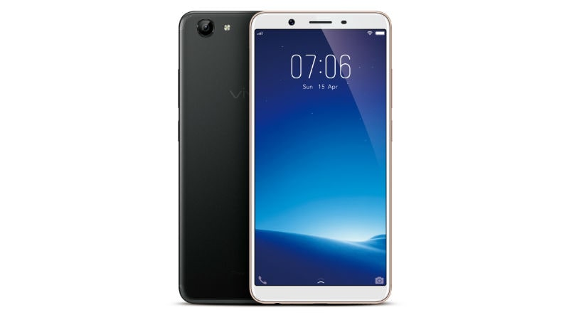 Vivo Y71 with FullView Display launched in India: Price, specifications