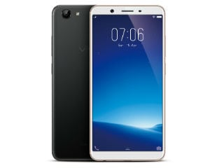 Vivo Y71 With 6-Inch FullView Display Launched in India: Price, Specifications