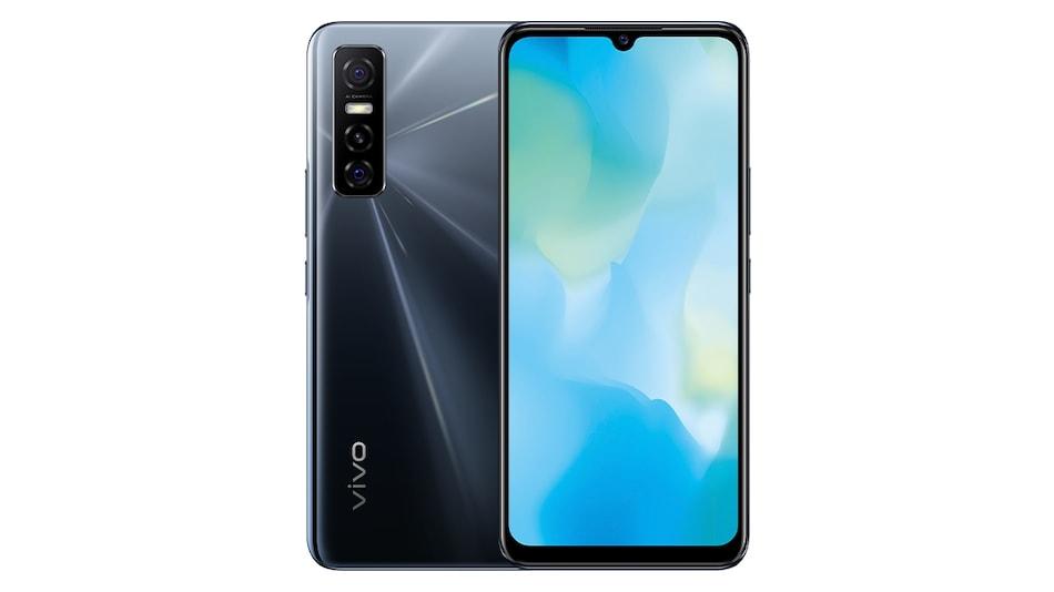 Vivo Y73s लॉन्च, जानें इस 5जी स्मार्टफोन की खासियतें