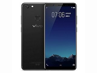 Vivo Y79 With 18:9 Display, 24-Megapixel Selfie Camera Launched: Price, Specifications