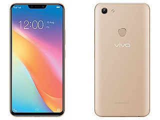 Vivo Y81 Price in India Cut, Now Starts at Rs. 11,990