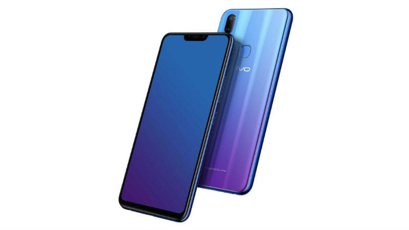 Vivo Y81 4GB RAM Variant Goes Official With 'Festive Season' Offers That Extend to Vivo Y71i, Y83 Pro