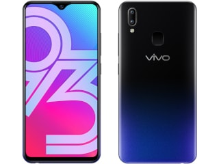 Vivo Y93 Price in India Cut by Rs. 1,000, Now Starts at Rs. 10,990