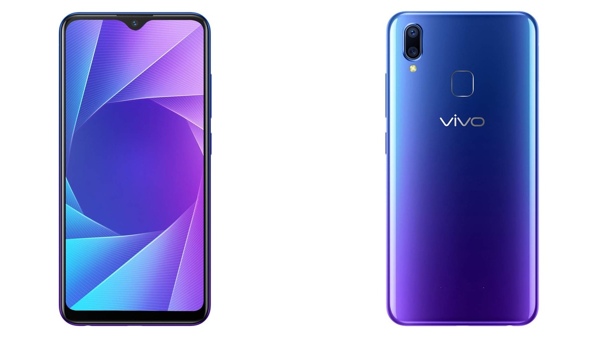 Vivo Y95 Price in India Cut, Now Available at Rs. 13,990