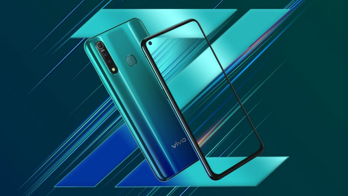 Vivo Z1 Pro India Launch Set for Tomorrow: Expected Price, Specifications, Everything We Know So Far