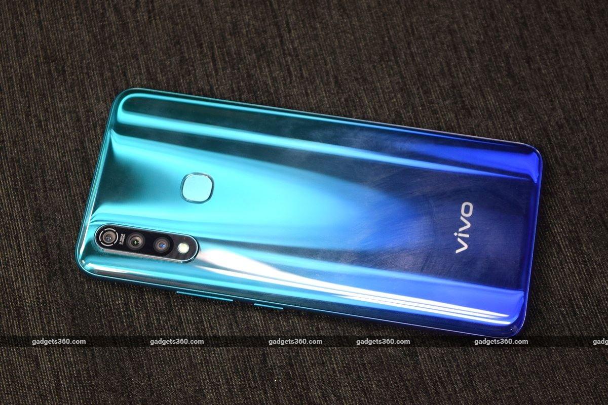 Vivo Christmas Carnival Sale: Vivo Z1 Pro, Vivo U10, Vivo Z1x को सस्ते में खरीदने का मौका