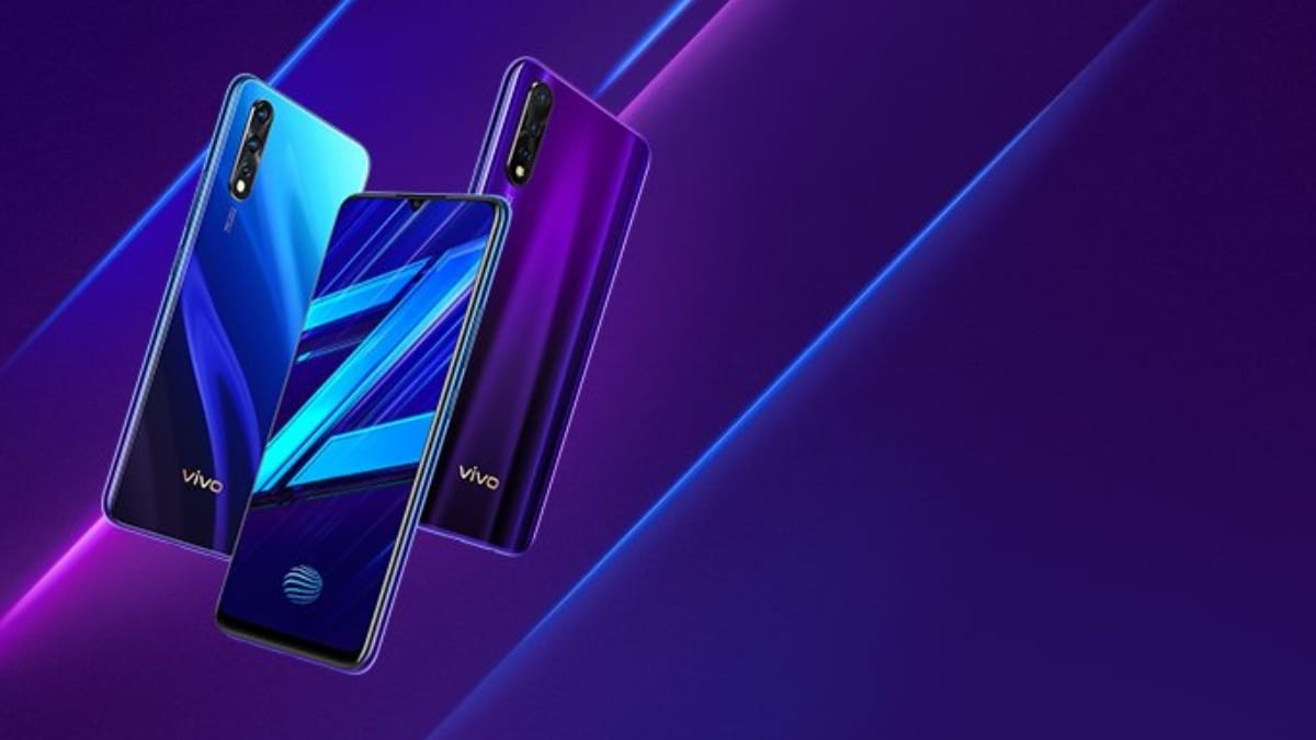 Vivo Z1x India Launch Set for Today: How to Watch Live Stream, Expected Specifications, and More