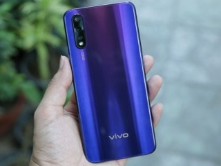 Vivo Z1x Review