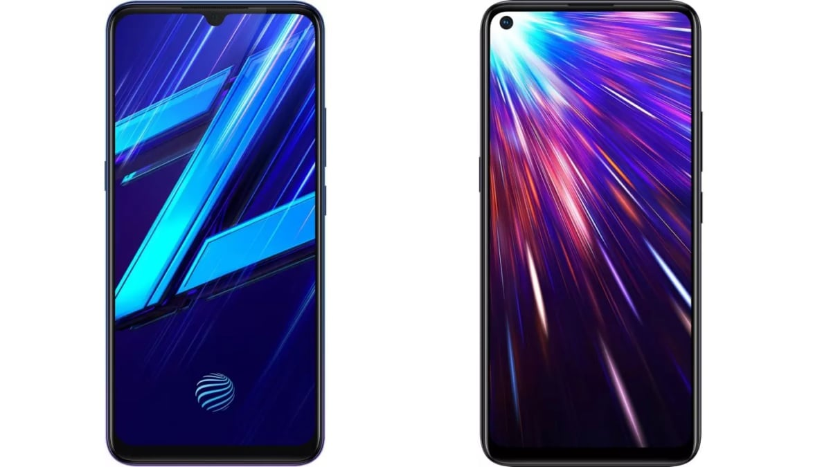 Vivo Z1 Pro, Vivo Z1x Price in India Cut, Now Start at Rs. 12,990