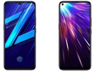 Vivo Z1 Pro, Vivo Z1x Price in India Slashed