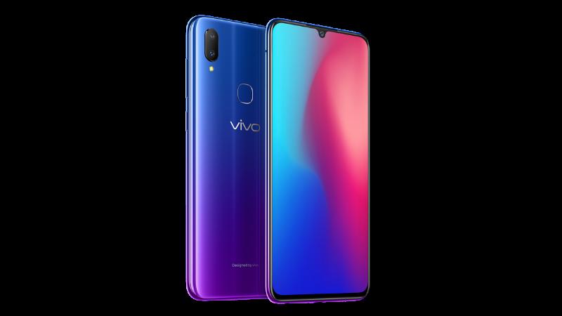 Vivo Z3 से उठा पर्दा, दो रियर कैमरे वाले फोन में हैं कई खूबियां