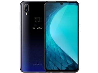 Vivo Z3i Standard Edition With 19:9 IPS LCD Panel, Dual Rear Camera Setup Launched: Price, Specifications