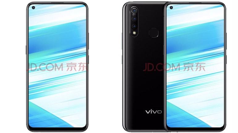 Vivo Z5x में होगी 5,000 एमएएच की बैटरी