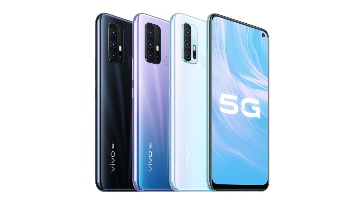 Vivo Z6 5G With Snapdragon 765G SoC, Quad Rear Camera Setup Launching Later This Month