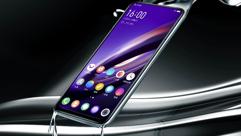 Vivo Apex 2019 Concept Phone With 5G, 'Super Unibody' Design Unveiled, Likely to Be Showcased at MWC