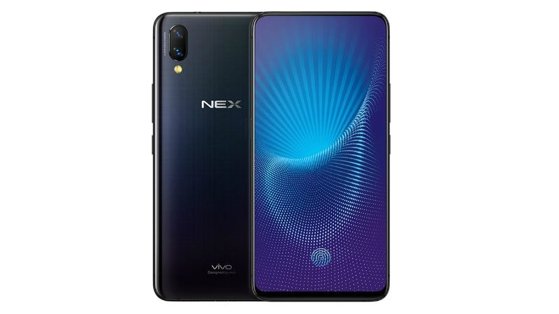 Vivo Nex India Launch Set for 12:30pm Today: How to Watch the Live Stream