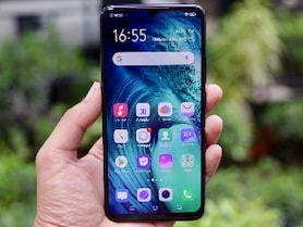 Vivo S1 Price in India, Specifications, Comparison (6th