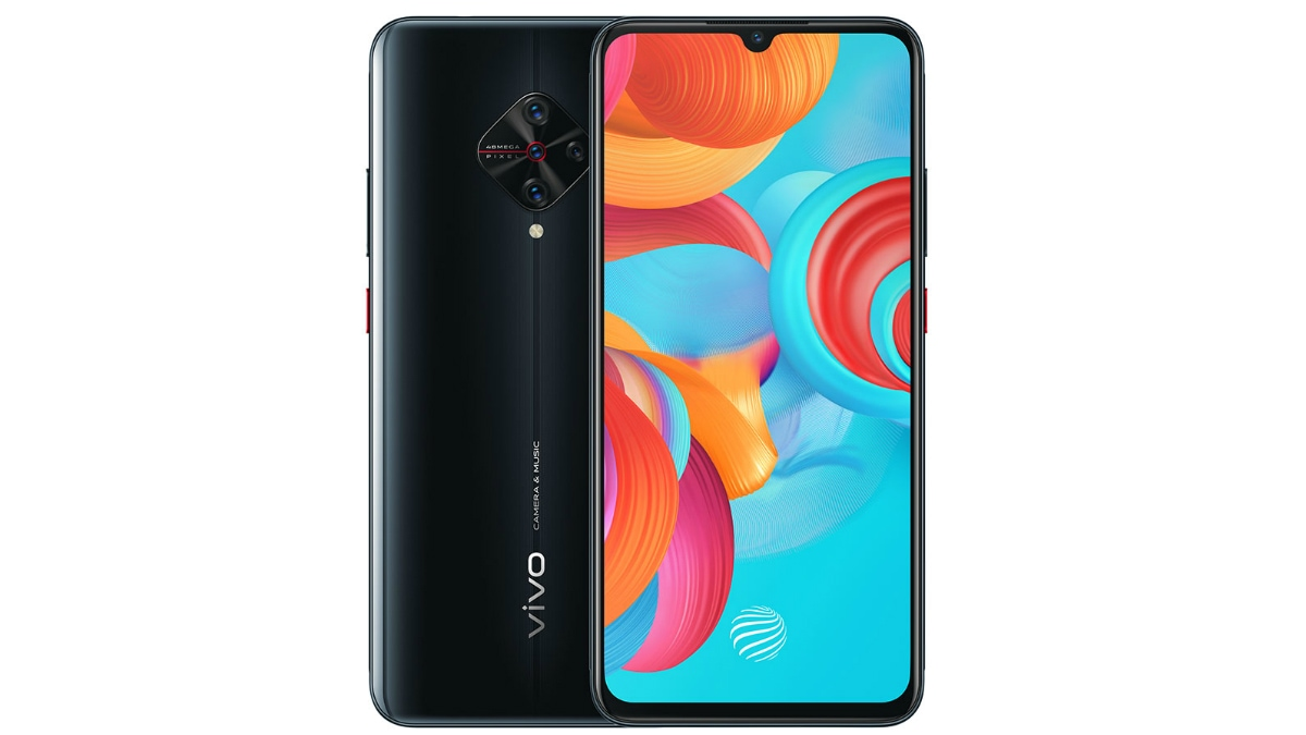 Vivo S1 Pro Tipped to Launch in India Soon, Colour Options Leaked