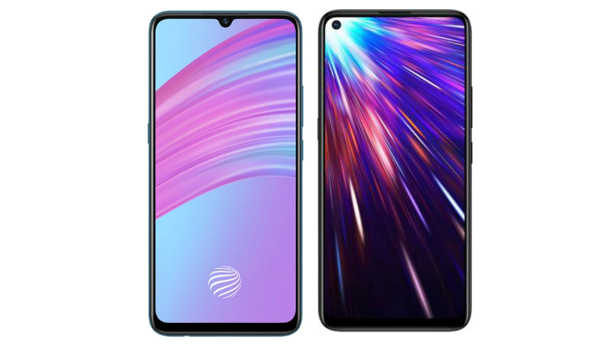 Vivo S1 vs Vivo Z1 Pro: What's the Difference? | NDTV