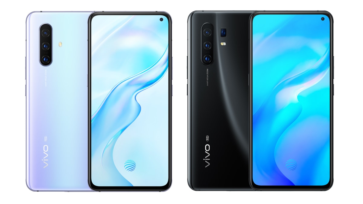 Vivo X30, Vivo X30 Pro With 64-Megapixel Main Camera, Exynos 980 SoC Launched: Price, Specifications