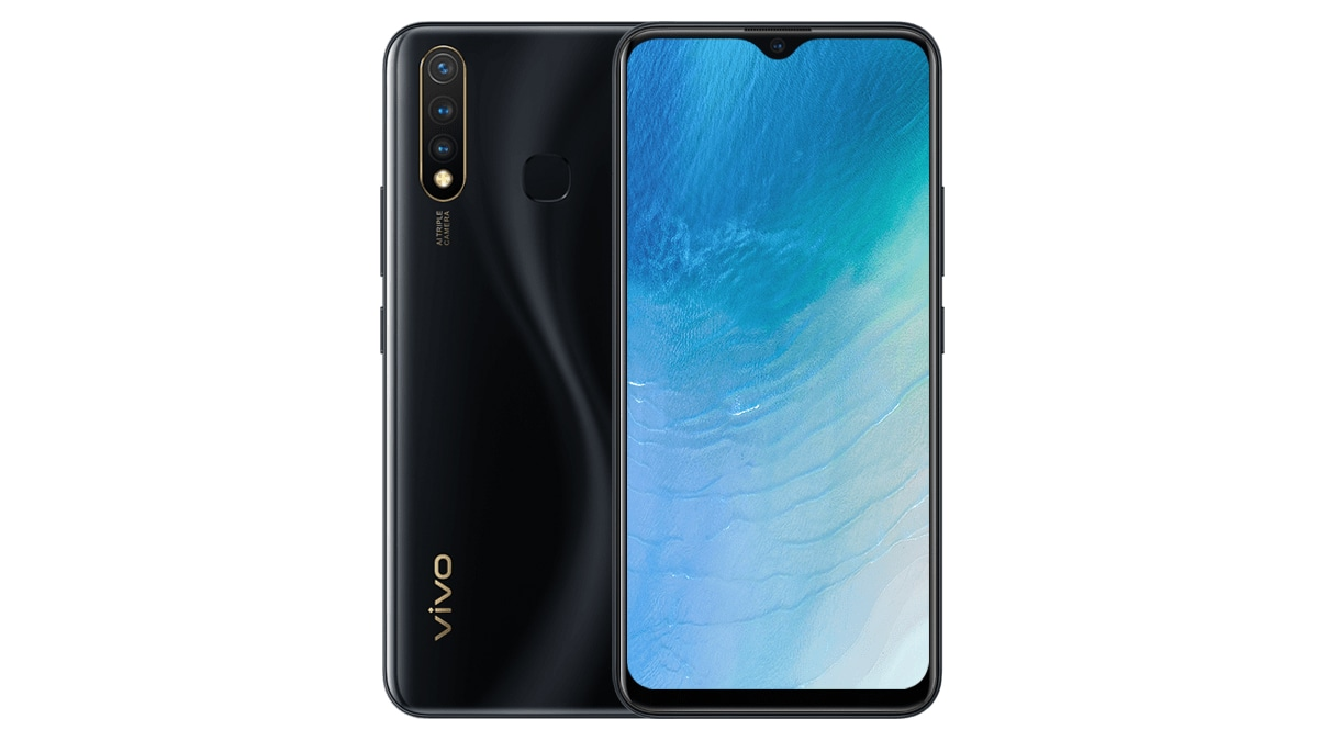 Vivo Y19 With Helio P65 SoC, Triple Rear Cameras Launched: Price, Specifications