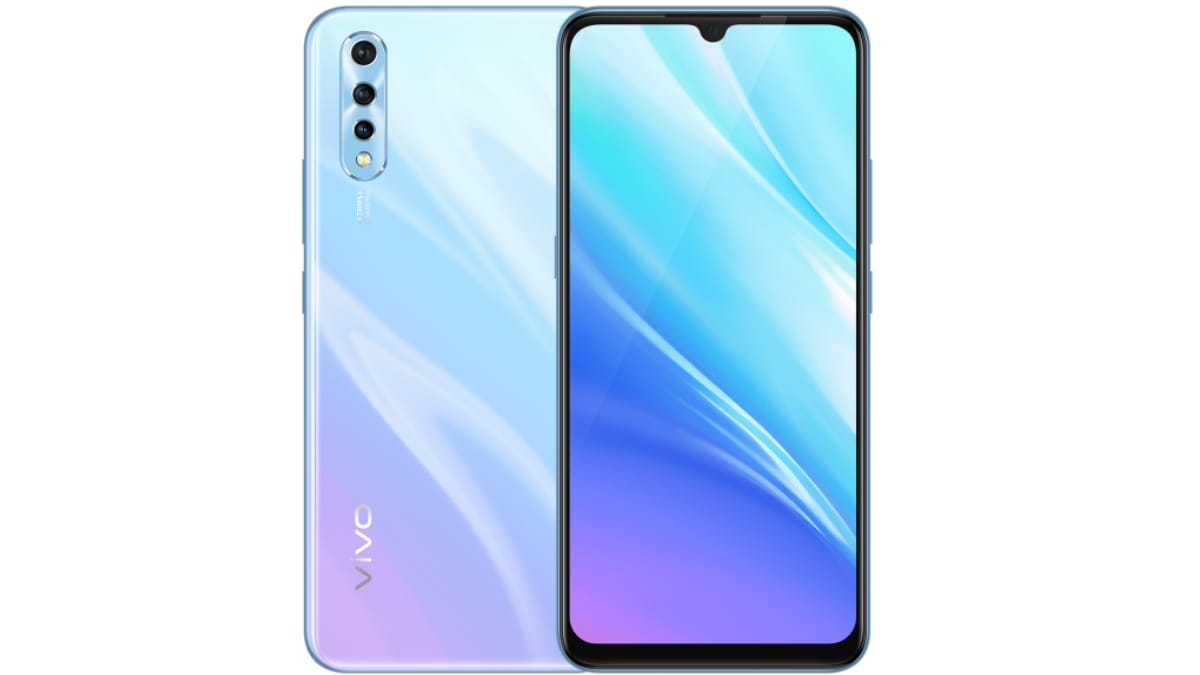 Vivo Y7s With 4,500mAh Battery, Triple Rear Cameras Launched: Price, Specifications